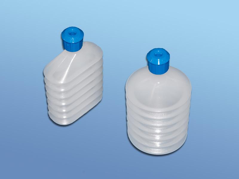 Redonové odsávacie súpravy - mini, 05.000.22.552, Náhradná fľaša 50 ml s univerzálnym konektorom