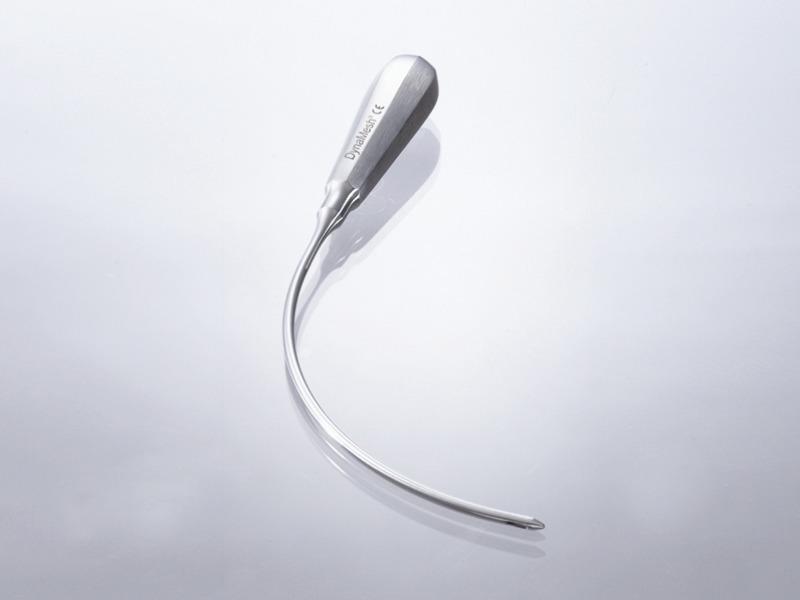 Suburetrálne pásky pre riešenie stresovej inkontinencie - príslušenstvo, 26.200.00.001, Zavádzač pre retrosymfýzny postup