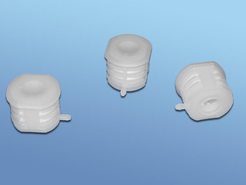 Umelé nosy, 43.009.05.705, Typ 301 bez ventila s kyslíkovou prípojkou