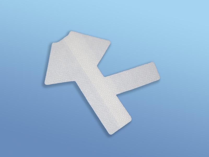 Fixačné náplasti, 70.600.06.630, Nose Fix máplasť na fixáciu katétrov a sond pre dospelých