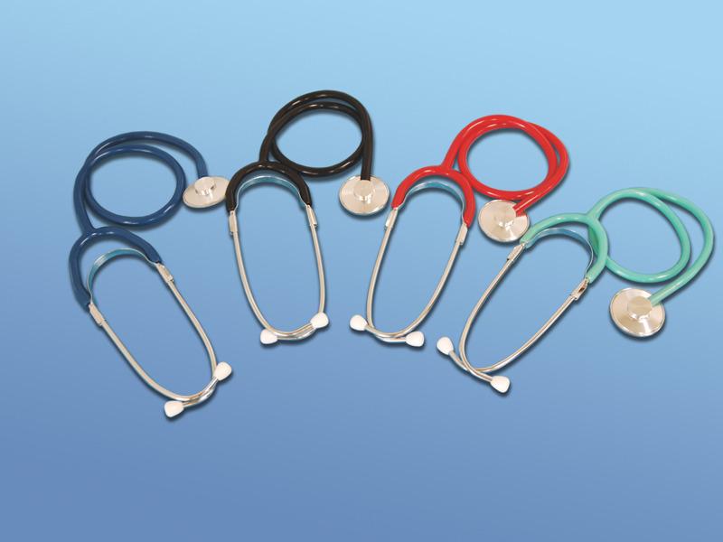 Stetoskopy, 76.001.00.001, Typ Schwestern - modrý