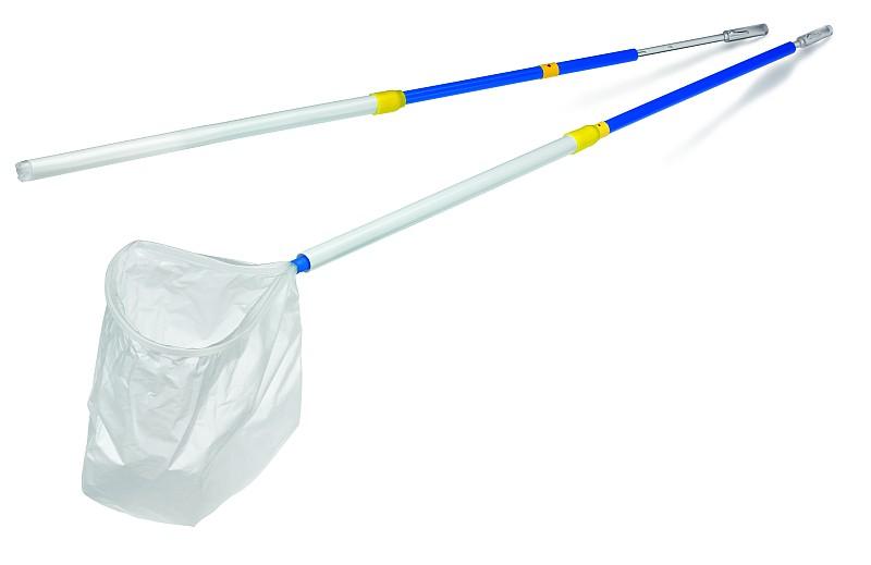 Ostatné laparoskopické nástroje, EB-60, ENDO BAG, objem vrecka 110 ml, priemer 60 mm